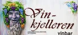 Vinkjelleren logo