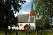 Ranem Kirke