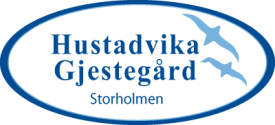 Hustadvika - logo