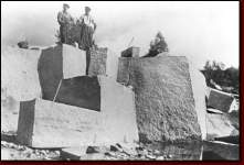 Fagerholt Monumenthoggeri