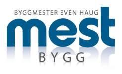 Mest Bygg AS - logo