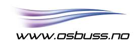 Osbuss AS logo