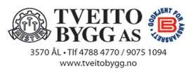 Tveito Bygg AS