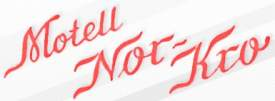 Logo Motell Nor-Kro