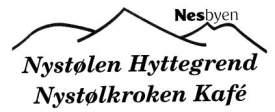 Nystølen Logo