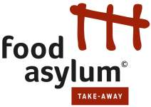 Food Asylum Take Away logo