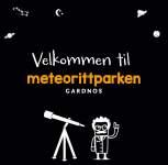 Gardnos Meteorittpark