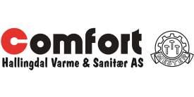 VN 2016 logo Hallingdal Varme og Sanitær