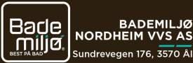 Logo Nordheim VVS