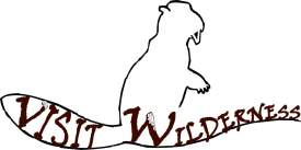 Logo Visit Wilderness