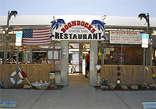 Boondocks Restaurant