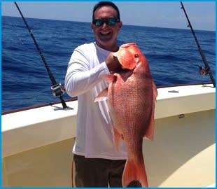 Captain Sean S Daytona Beach Fishing Trips