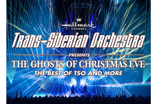 Trans Siberian Orchestra: The Ghosts of Christmas Eve