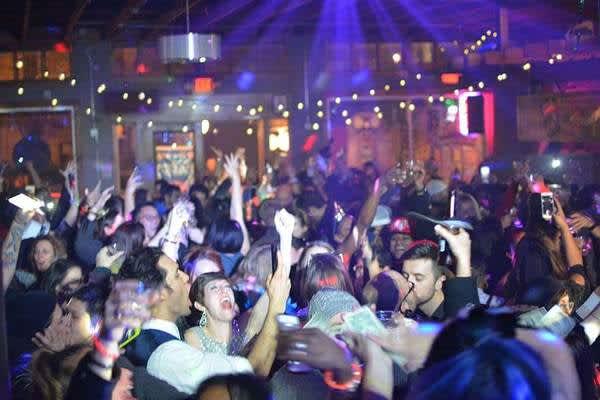 Lesbian clubs in houston tx