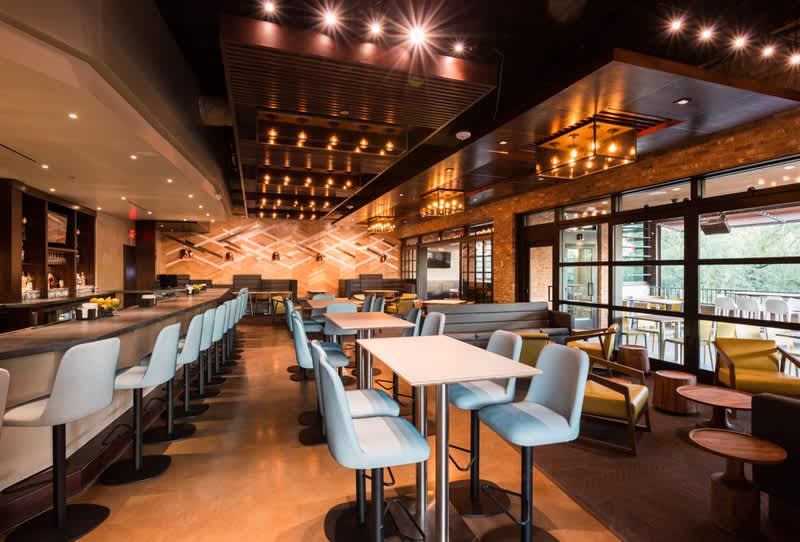 Hungrys Rice Village Restaurants In Houston Tx 77005
