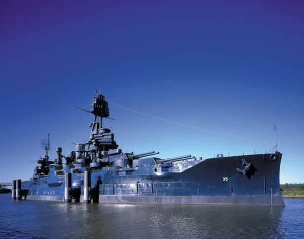 battleship texas things to do in la porte tx 77571