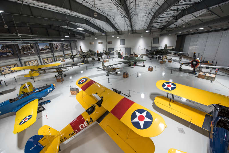 Image result for lone star flight museum