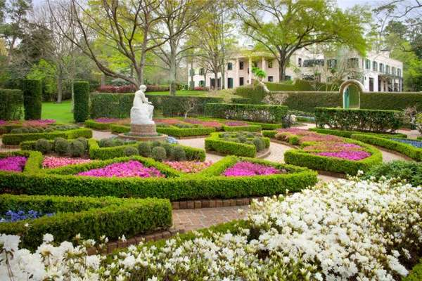 Bayou Bend Collection and Gardens | Things To Do in Houston, TX 77007