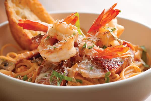 Pappadeaux Seafood Kitchen | Restaurants in Houston, TX 77054
