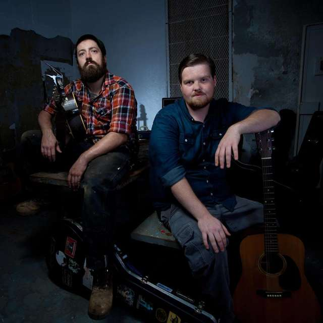 Dynamic Duo Series Pierce Edens And Kevin Reese At B Chord Brewing