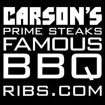 Carson's Prime Steaks & Famous Barbecue