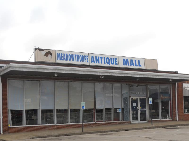 antique mall lexington ky Meadowthorpe Antique Mall antique mall lexington ky