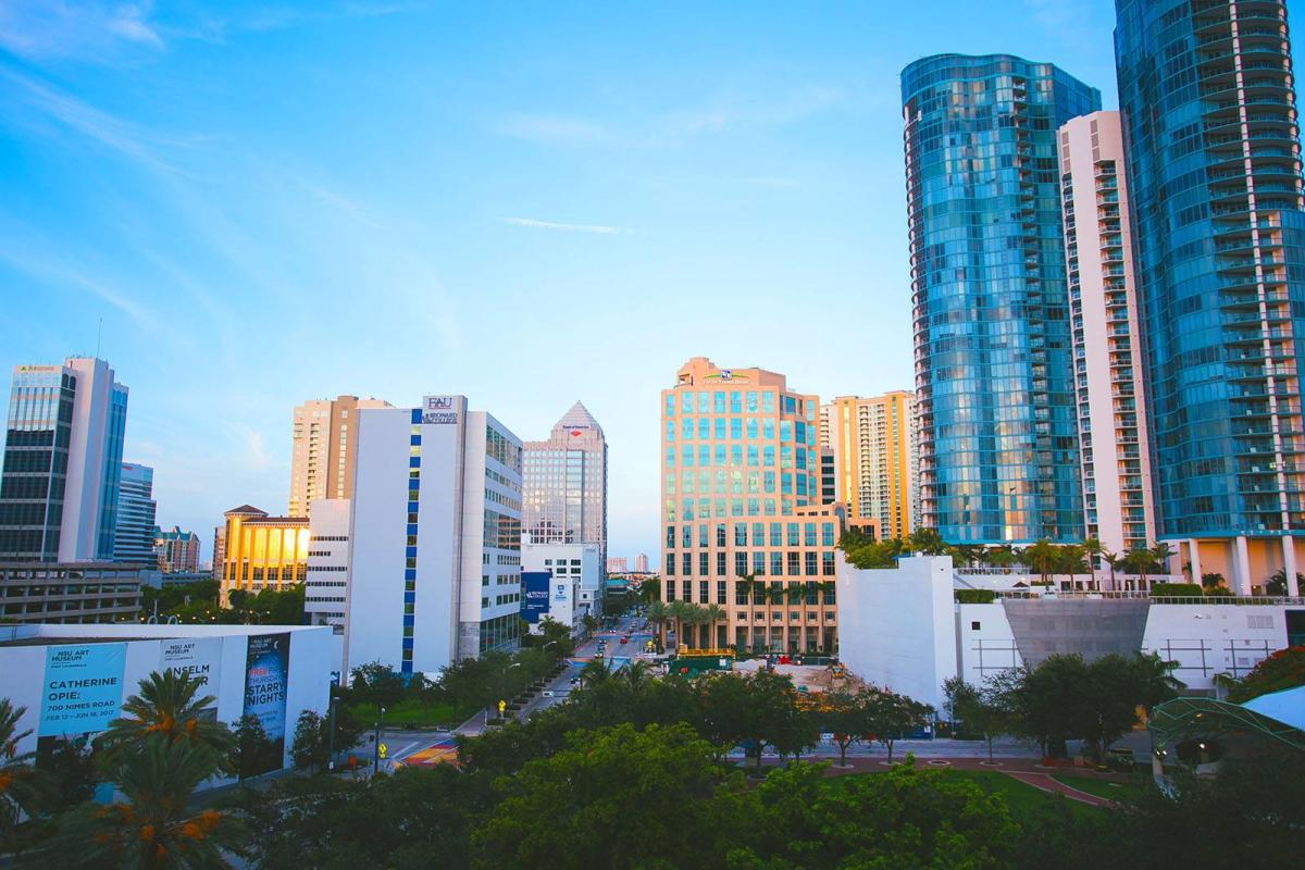 ROOFTOP @ 1WLO | Fort Lauderdale, FL 33301