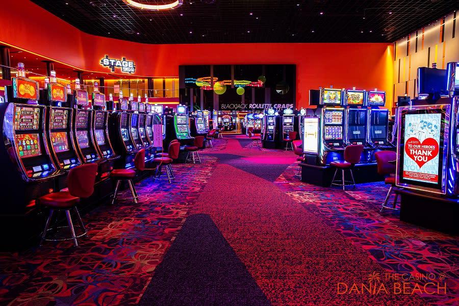 Dania Casino