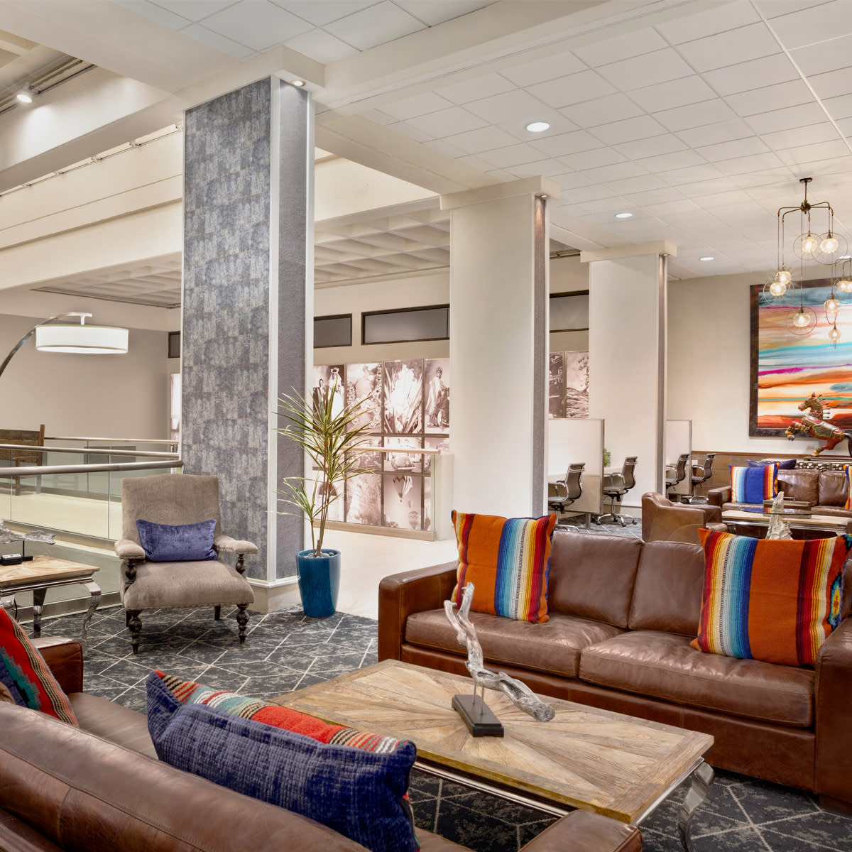 A Doubletree By Hilton Hotel In: DoubleTree By Hilton Hotel Albuquerque