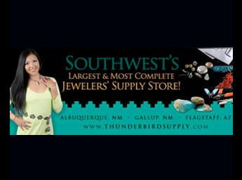 Thunderbird Supply Co. - Jewelry - 2227 E 7th Ave