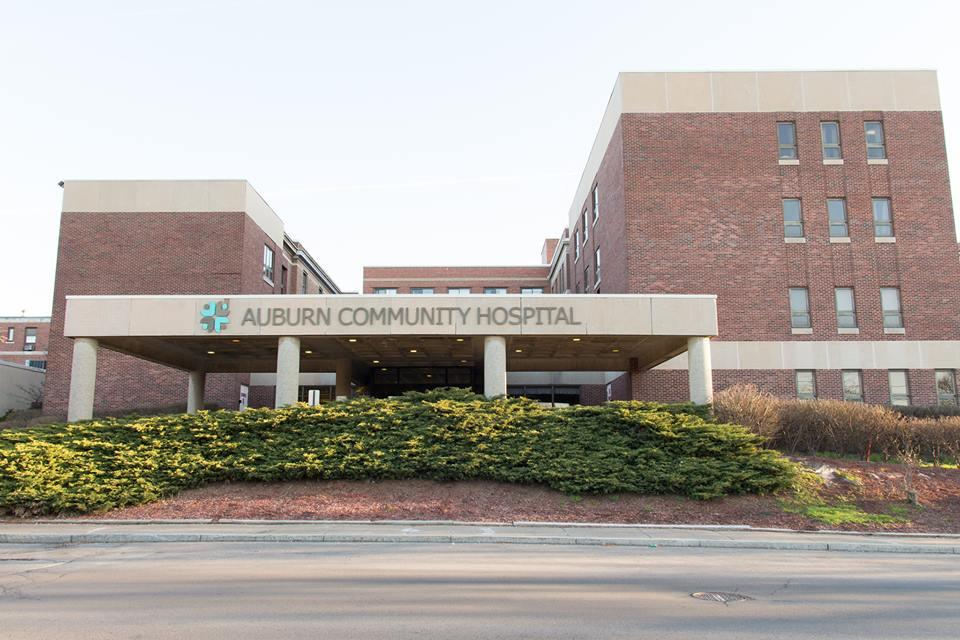 Feds: Auburn Community Hospital mishandled complaints about doctor