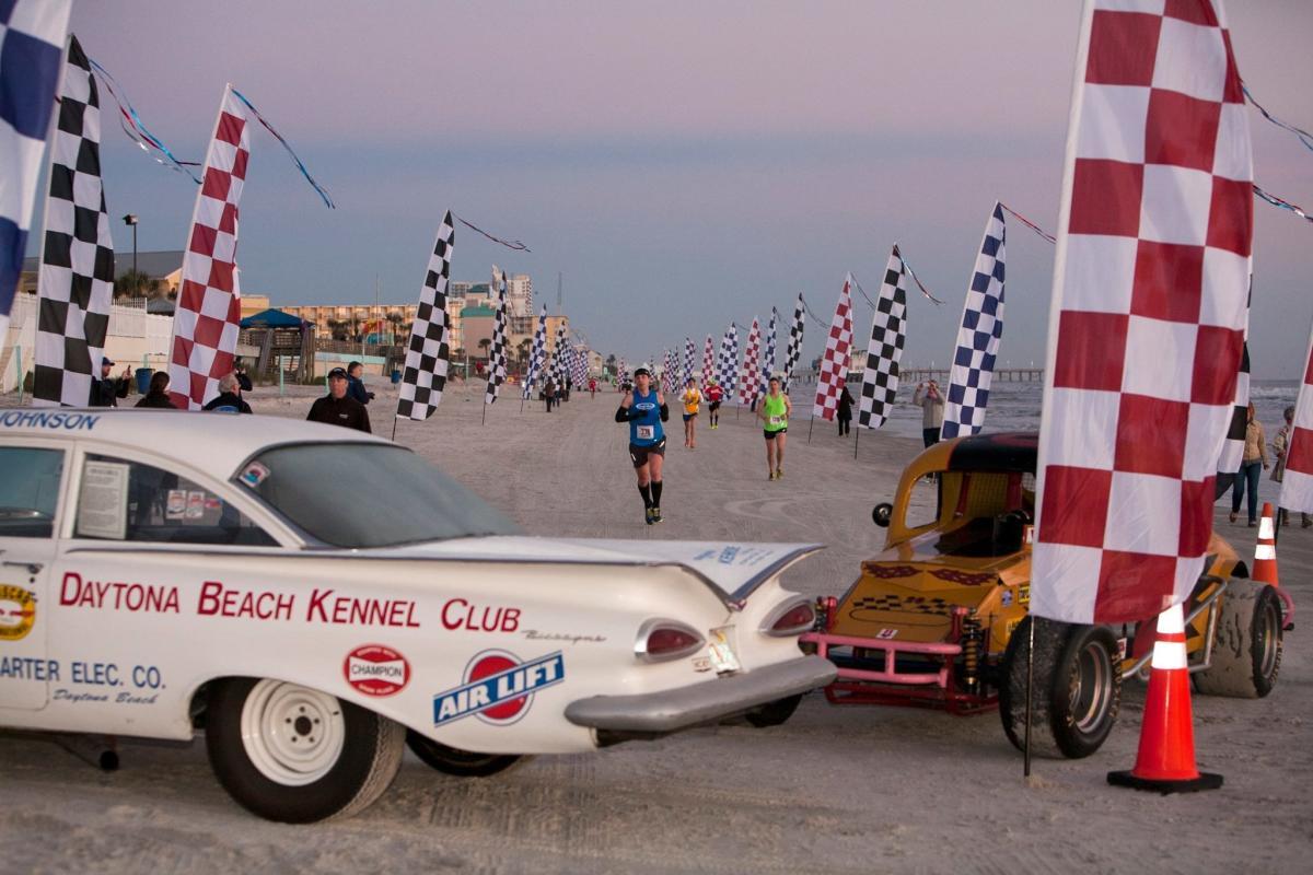 10th Annual Daytona Beach Half Marathon