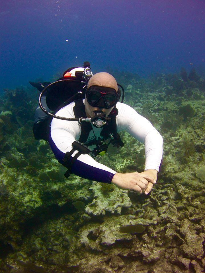 Spruce Creek Scuba Guide Services