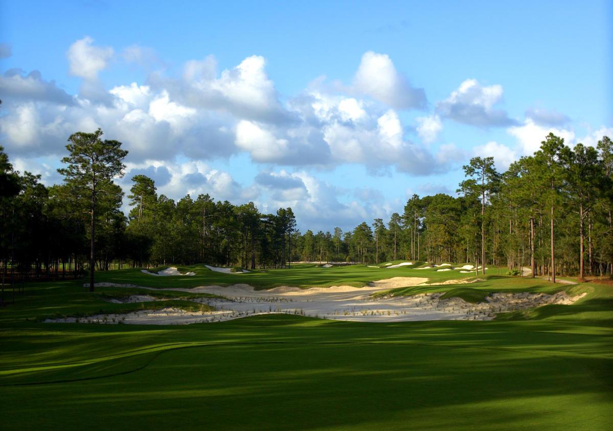 Victoria Hills Golf Club Deland Fl 32724