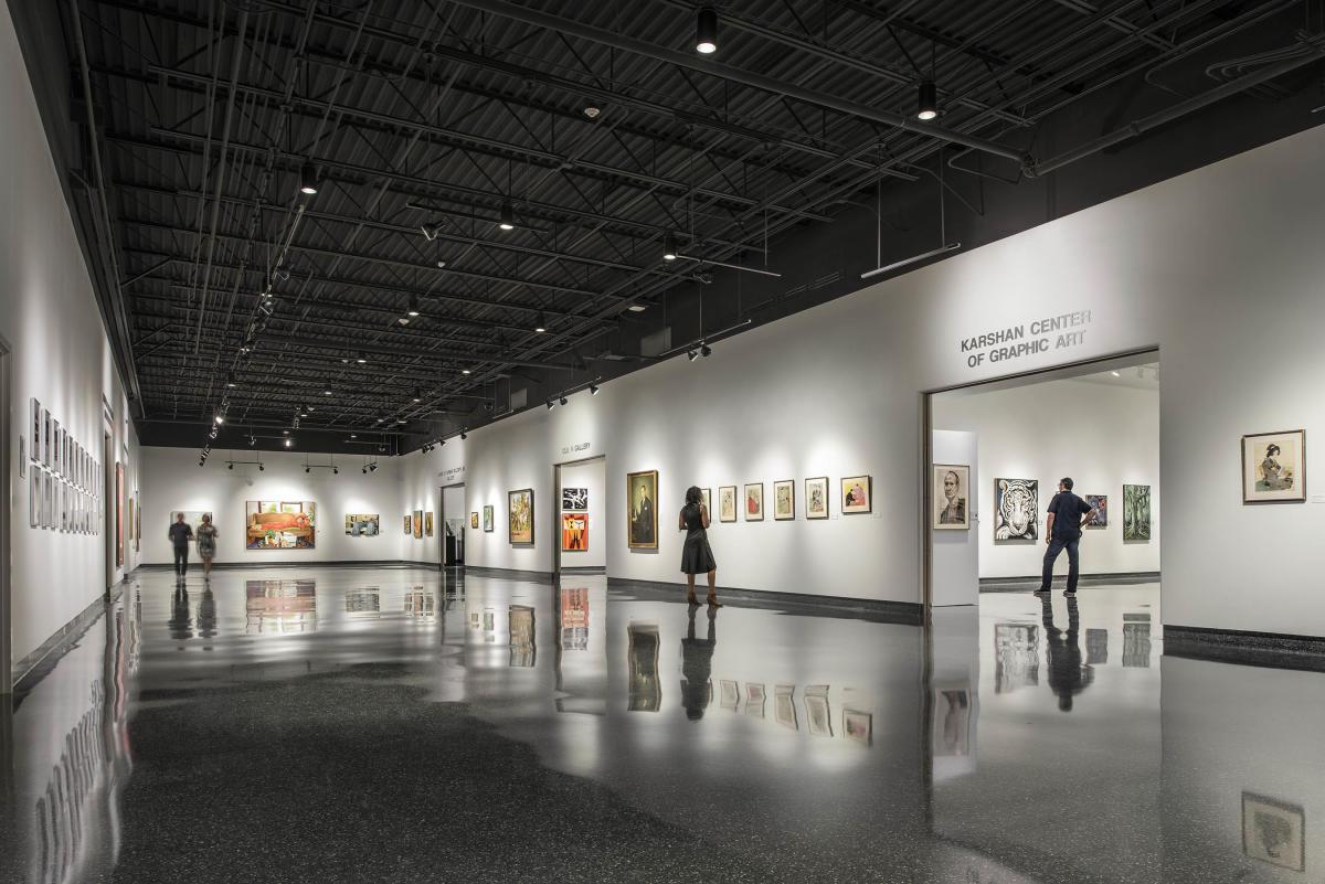 Museum Of Arts Sciences