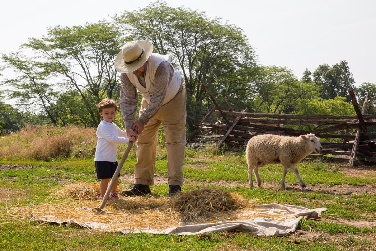 Living History Farms | Urbandale, IA 50322
