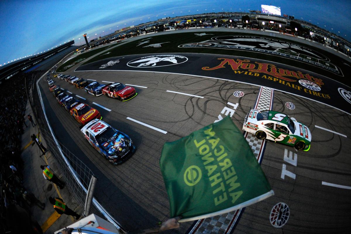 Texas Motor Speedway Fort Worth TX - Texas motor speedway car show