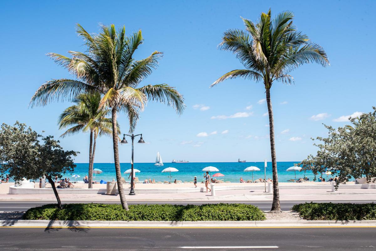 COASTAL | Fort Lauderdale, FL 33304-4110