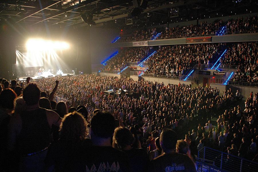 Hard Rock Event Center Hollywood Fl 33314
