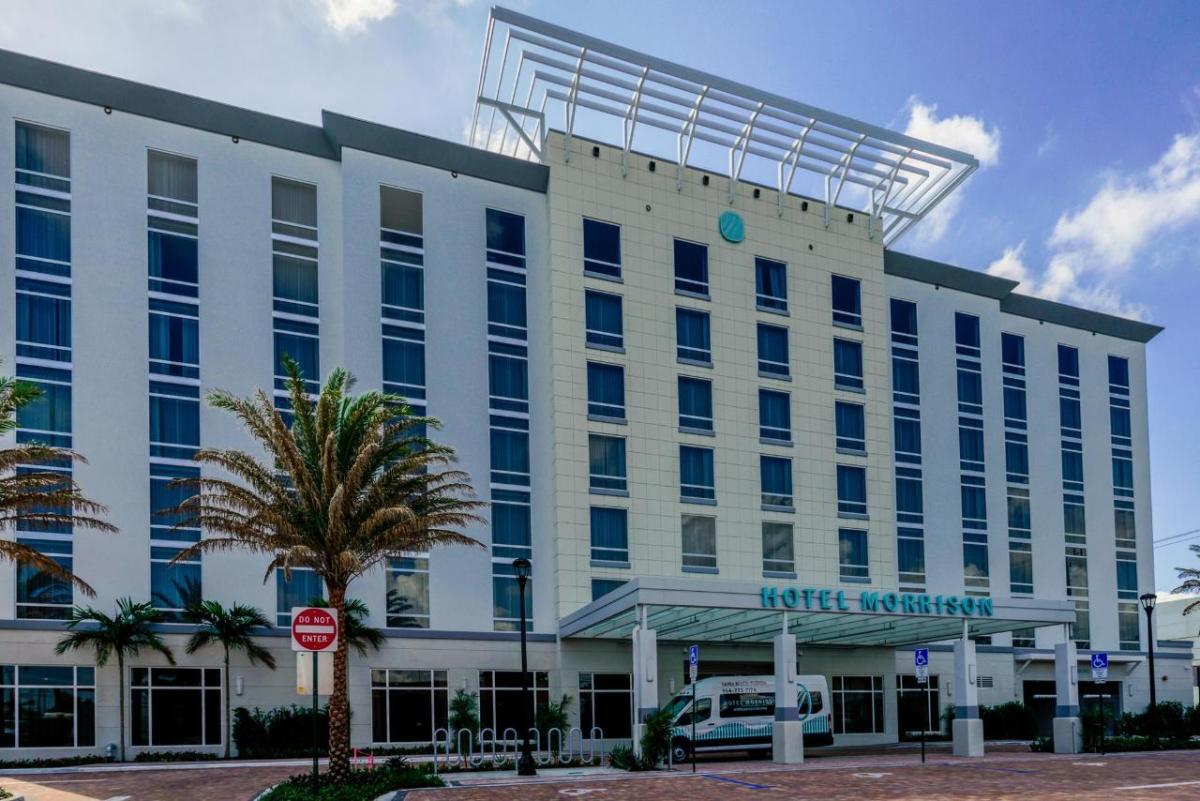 Hotel Morrison Fort Lauderdale Airport Cruise Port Dania Beach Fl 33004