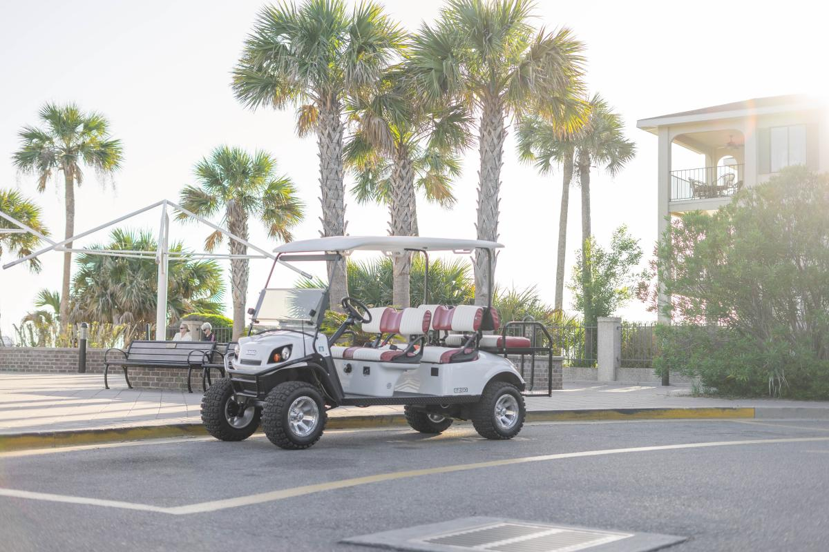 Island Carts | St Simons Island, GA 31522 on 2002 chrysler gem cart, car cart, box cart,