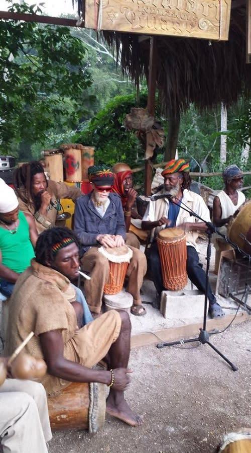 free villages in jamaica
