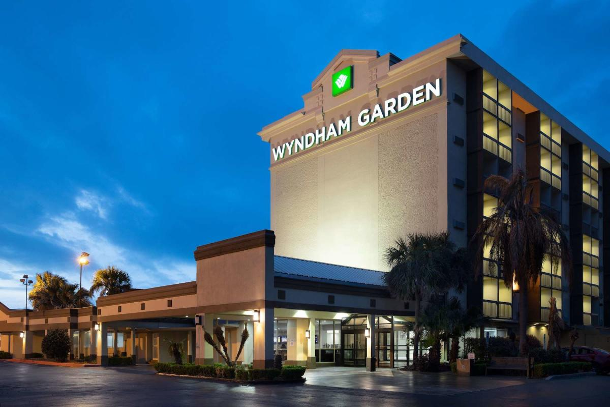 wyndham garden inn new orleans airport - Windham Garden Inn