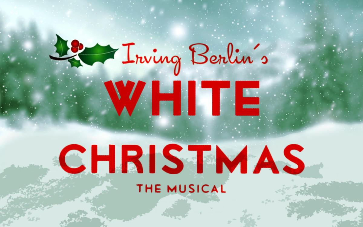 the jpas theatre presents white christmas - Where Was White Christmas Filmed