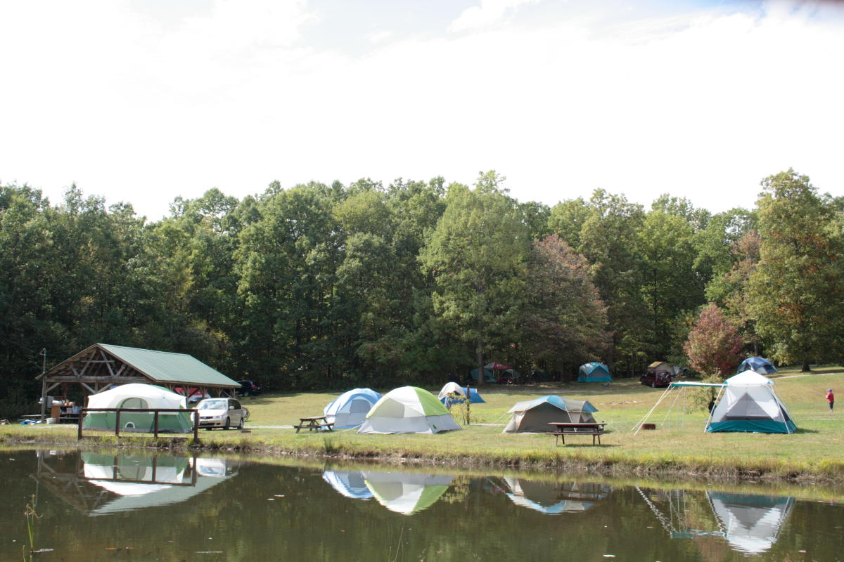 Benner S Meadow Run Camping Amp Cabins