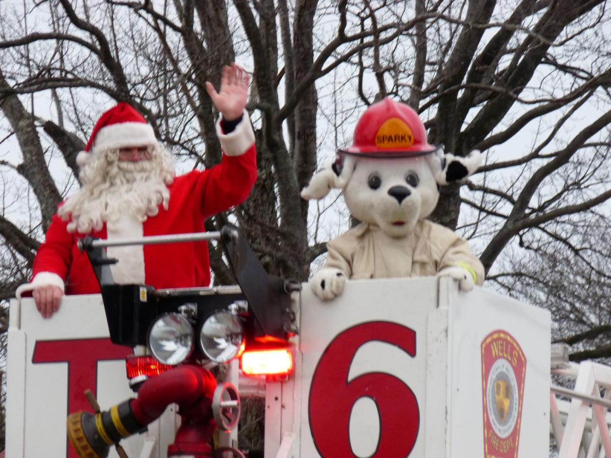 34th Annual Christmas Parade