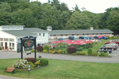 Wells Ogunquit Resort Motel Cottages
