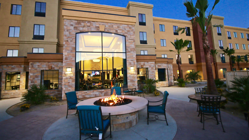 Image result for staybridge suites one bedroom suite cathedral city