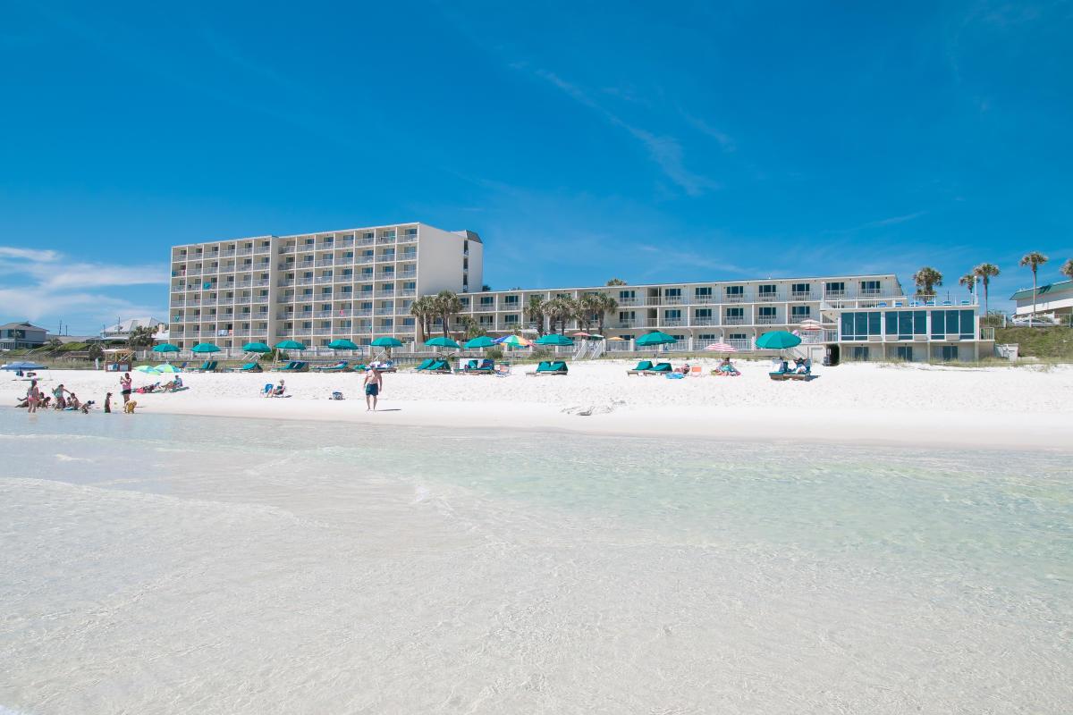 beachside resort panama city beach. Black Bedroom Furniture Sets. Home Design Ideas