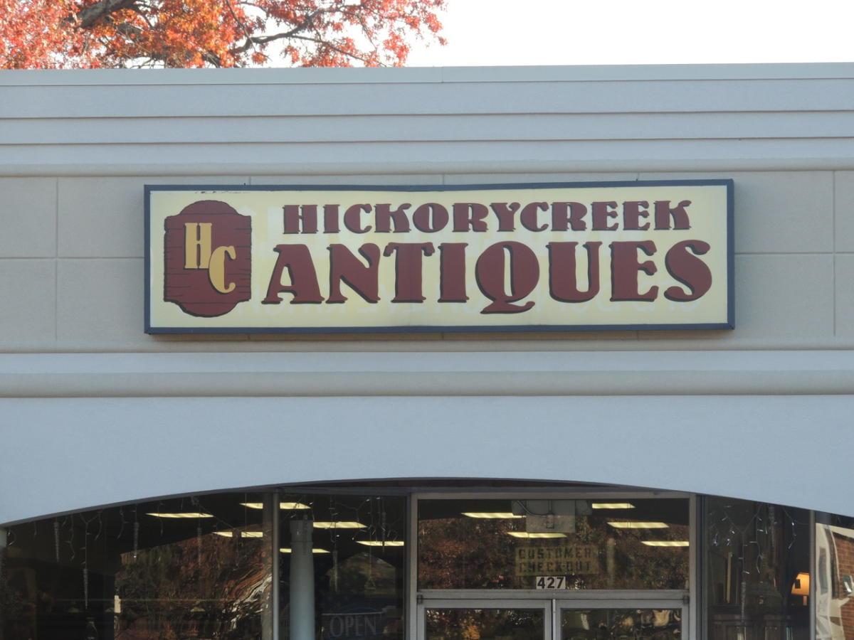 Hickory Creek Antiques